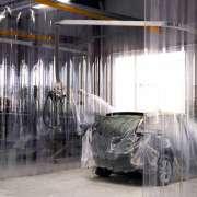 Pourquoi avoir un rideau industriel ?